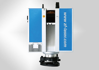 Z+F 5010高精度三维激光扫描仪
