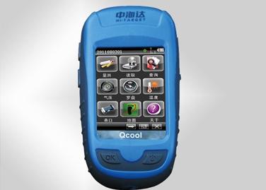 Qcool i3智能手持GPS