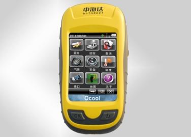 Qcool i7智能手持GPS