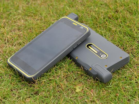 Qmini A7北斗高精度移动平台