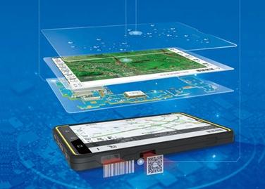 QpadX8分米级平板