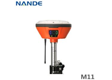 M11T RTK 测量系统