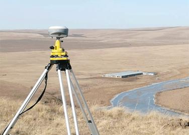 地形图测量