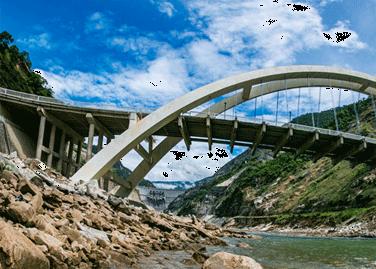 桥梁在线监测解决方案