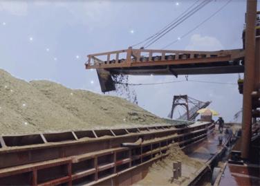 砂石采区信息化系统