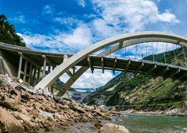 桥梁在线监测
