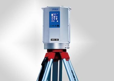 HS500i高精度三维激光扫描仪