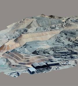 文圪气铁矿环境治理