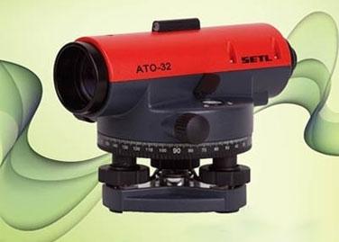 ATO系列自动安平水准仪