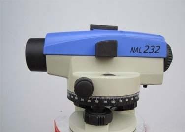 NAL系列自动安平水准仪